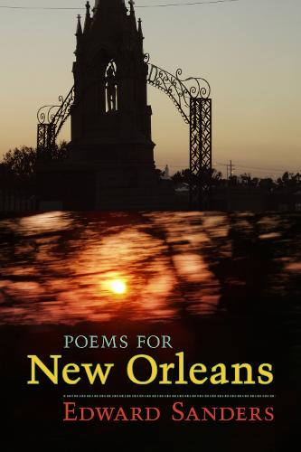 Poems for New Orleans (Paperback)