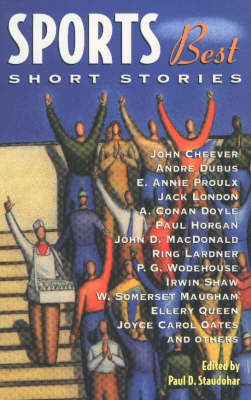 Sports Best Short Stories (Hardback)