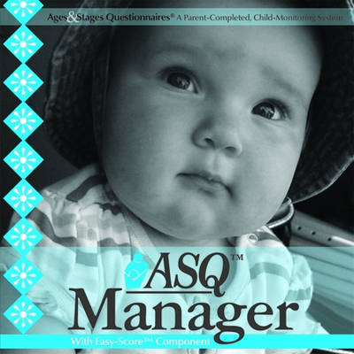 ASQ Manager (Computer Database Program) (CD-ROM)