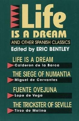 Life is a Dream (Paperback)