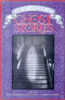 Great American Ghost Stories (Paperback)