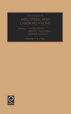 Marketing in Asia Pacific and Beyond - Advances in Industrial and Labor Relations v. 7 (Hardback)