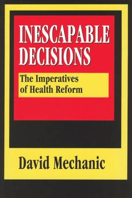 Inescapable Decisions (Hardback)