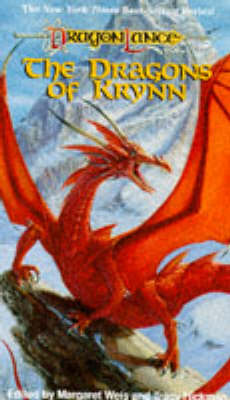 The Dragons of Krynn - Dragonlance S.: Short Stories (Paperback)