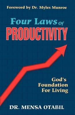 Four Laws of Productivity (Paperback)