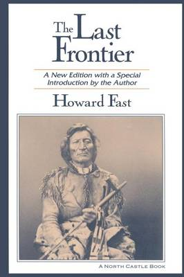 The Last Frontier - North Castle Books (Paperback)