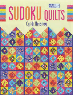 Sudoku Quilts (Paperback)
