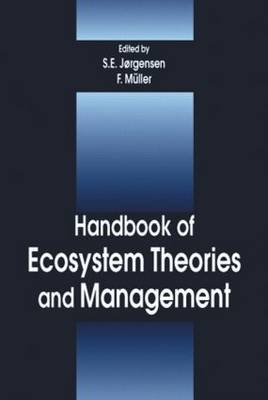 Cover Handbook of Ecosystems: Theories and Management - Environmental & Ecological Math Modeling