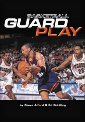 Basketball Guard Play - Spalding Sports Library (Paperback)