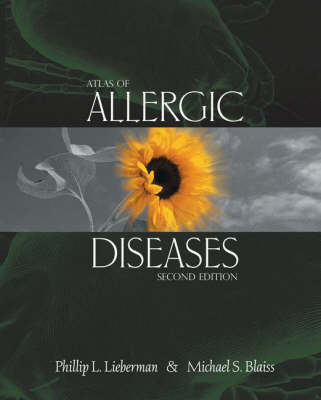 Atlas of Allergic Diseases (Hardback)