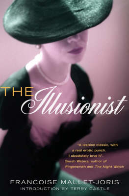 The Illusionist (Paperback)
