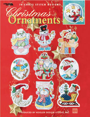 Christmas Ornaments (Paperback)
