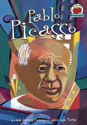 Pablo Picasso - On my own: Biography grades 2-3 (Paperback)