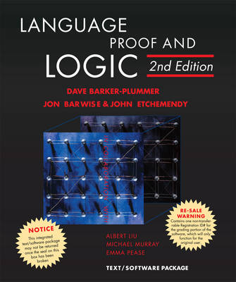 Language, Proof and Logic (Mixed media product)