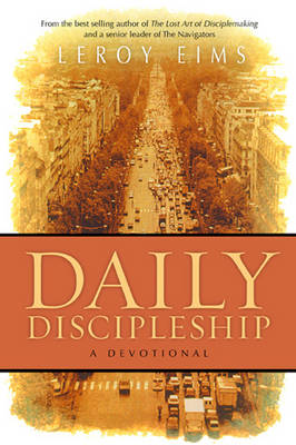 Daily Discipleship (Book)
