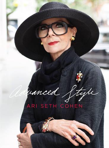 Advanced Style (Hardback)