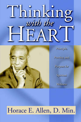 Thinking with the Heart (Hardback)