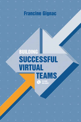Building Successful Virtual Teams (Mixed media product)