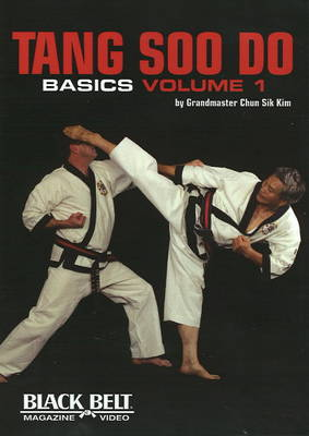 Tang Soo Do Basics: Volume 1: Traditional Black Belt Forms (DVD)