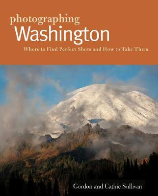 Photographing Washington (Paperback)