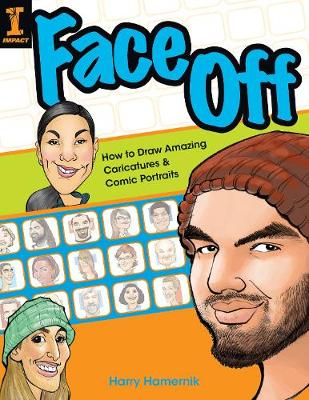 Face Off (Paperback)