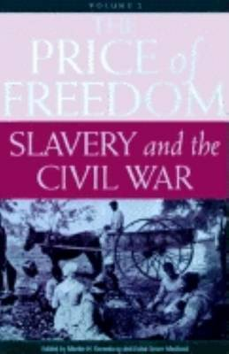 The Price of Freedom: v. 2: Slavery and the Civil War (Paperback)