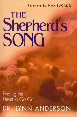 The Shepherd's Song (Paperback)