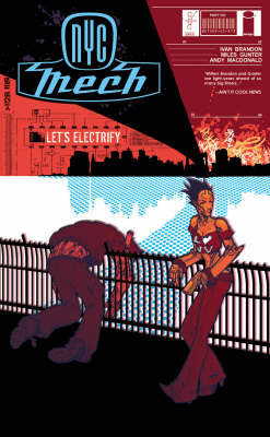 NYC Mech: Let's Electrify v. 1 (Paperback)