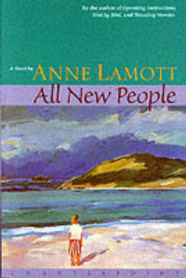 All New People (Paperback)