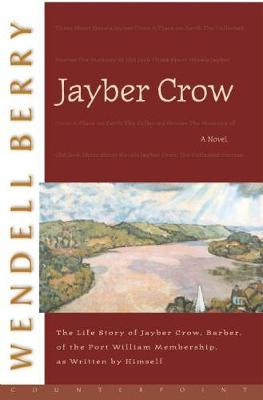 Jayber Crow (Paperback)