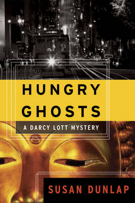 Hungry Ghosts: A Darcy Lott Mystery (Paperback)