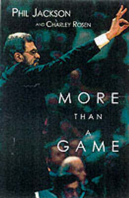 More Than a Game (Hardback)