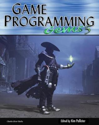 Game Programming Gems 5: v. 5 (Mixed media product)