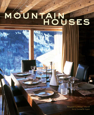 Mountain Houses (Hardback)