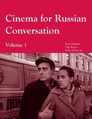 Cinema for Russian Conversation (Paperback)