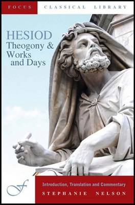 Theogony & Works and Days - Focus Classical Library (Paperback)