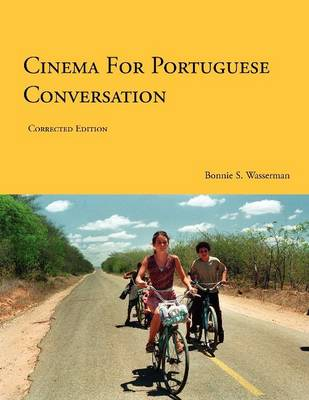 Cinema for Portuguese Conversation (Paperback)
