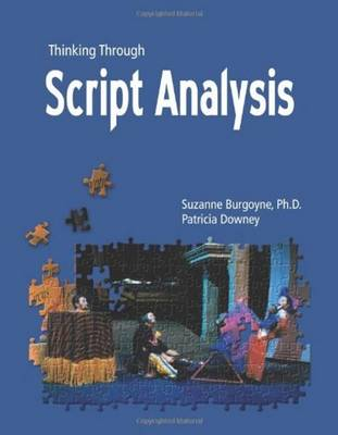 Thinking Through Script Analysis (Paperback)