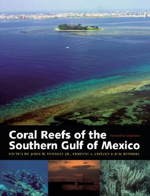 Coral Reefs of the Southern Gulf of Mexico - Gulf Coast Studies No. 12 (Hardback)