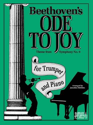 Ode To Joy for Trumpet & Piano (Sheet music)