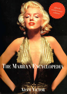 The Marilyn Encyclopedia (Paperback)