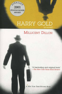 Harry Gold (Paperback)
