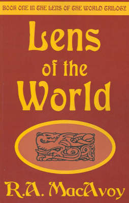 Lens of the World - Lens of the World Trilogy 01 (Paperback)