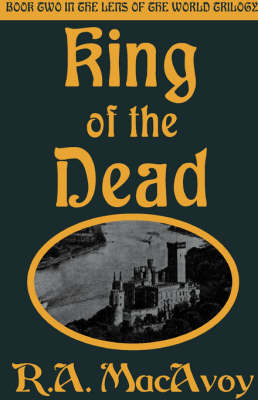 King of the Dead (Paperback)