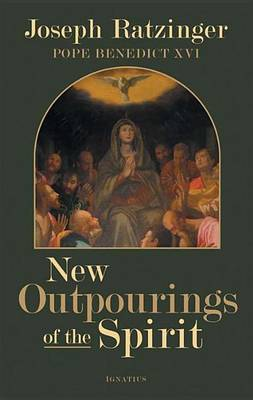 New Outpourings of the Spirit (Hardback)