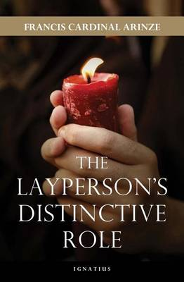 The Layperson's Distinctive Role (Paperback)