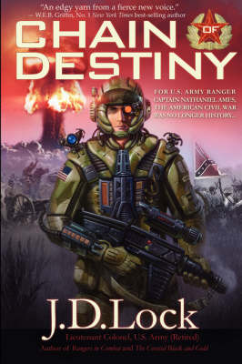 Chain of Destiny (Paperback)
