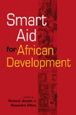 Smart Aid for African Development (Hardback)