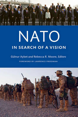 NATO in Search of a Vision (Paperback)