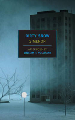 Dirty Snow (Paperback)